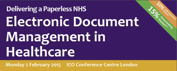 Electronic Document Management in Healthcare