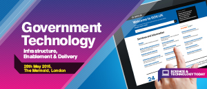 Government Technology: Infrastructure, Enablement & Delivery