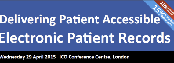 Patient Accessible Electronic Patient Records