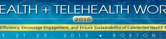 mHealth+Telehealth World