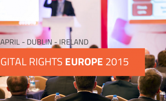 Digital Rights Europe 2015
