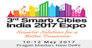 3rd Smart Cities India Expo