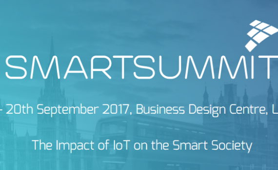 Smart Summit London 2017