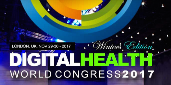 Digital Health World Congress