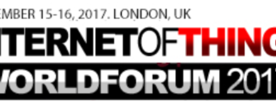 IoT World Forum 2017