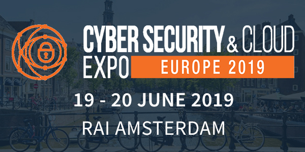 Cyber Security Cloud Expo Europe 2019
