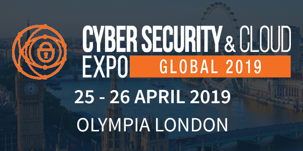 Cyber Security Cloud Expo Global