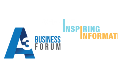 A3 Business Forum Logo