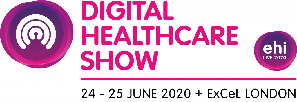 Digital Healthcare Show 2020