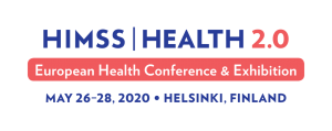 HIMSS Health 2.0 Europe