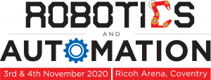 Robotics and Automation Exhibition 2020