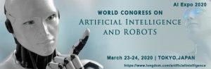 World Congress AI Robots 2020